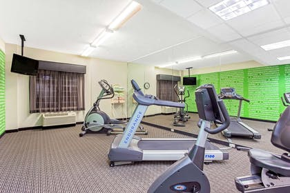 Health club | La Quinta Inn & Suites by Wyndham Birmingham Homewood