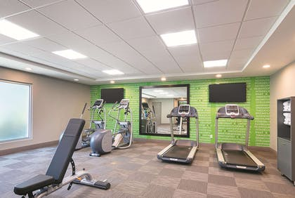 Health club | La Quinta Inn & Suites by Wyndham Atlanta Conyers