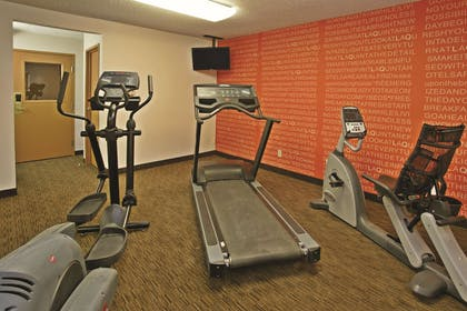 Health club | La Quinta Inn by Wyndham Birmingham - Inverness