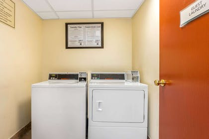 Laundry | La Quinta Inn & Suites by Wyndham Orlando South