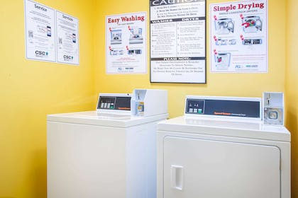 Laundry | La Quinta Inn & Suites by Wyndham Columbia