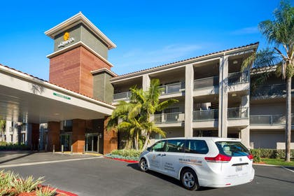 Property amenity | La Quinta Inn & Suites by Wyndham Orange County Airport