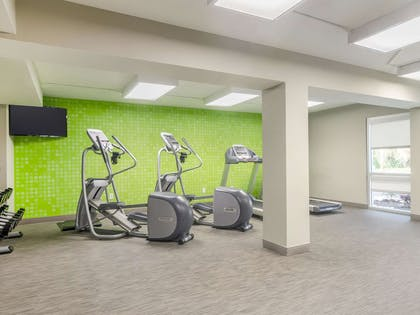 Health club | La Quinta Inn & Suites by Wyndham Myrtle Beach - N Kings Hwy