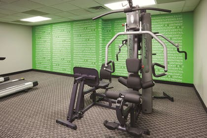 Health club | La Quinta Inn & Suites by Wyndham Minneapolis Bloomington W