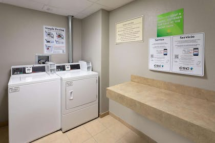 Laundry | La Quinta Inn & Suites by Wyndham Minneapolis Bloomington W