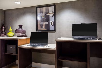 Business Center | La Quinta Inn & Suites by Wyndham Virginia Beach