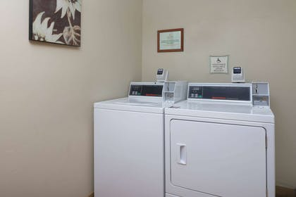 Laundry | La Quinta Inn & Suites by Wyndham Savannah Southside