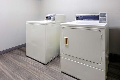 Laundry | La Quinta Inn & Suites by Wyndham Rockwall