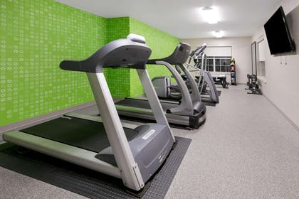 Health club | La Quinta Inn & Suites by Wyndham Rockwall