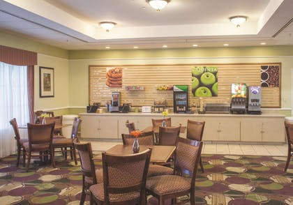 Property amenity | La Quinta Inn & Suites by Wyndham Lubbock North