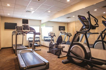 Health club | La Quinta Inn & Suites by Wyndham Lubbock North