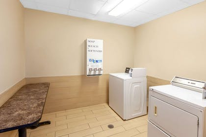 Laundry | La Quinta Inn & Suites by Wyndham Midland North