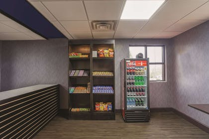 Property amenity | La Quinta Inn & Suites by Wyndham Knoxville East