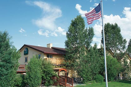 Exterior | La Quinta Inn by Wyndham Steamboat Springs