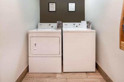 Laundry | La Quinta Inn by Wyndham Steamboat Springs