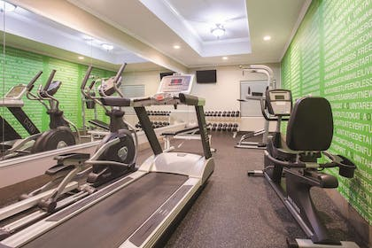 Health club | La Quinta Inn & Suites by Wyndham Fort Walton Beach