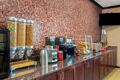 Property amenity | La Quinta Inn & Suites by Wyndham Burleson