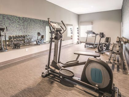 Health club | La Quinta Inn & Suites by Wyndham Fort Worth - Lake Worth