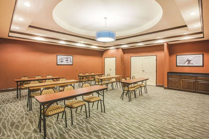 Meeting Room | La Quinta Inn & Suites by Wyndham Allen at The Village