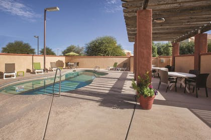 Pool | La Quinta Inn & Suites by Wyndham NW Tucson Marana