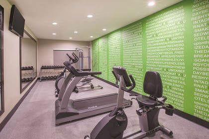 Health club | La Quinta Inn & Suites by Wyndham NW Tucson Marana
