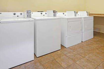 Laundry | La Quinta Inn & Suites by Wyndham Paris