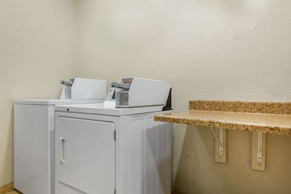 Laundry | La Quinta Inn & Suites by Wyndham Kyle - Austin South