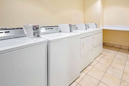 Laundry | La Quinta Inn & Suites by Wyndham Lawton / Fort Sill