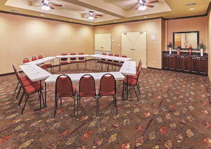 Meeting Room | La Quinta Inn & Suites by Wyndham Eastland