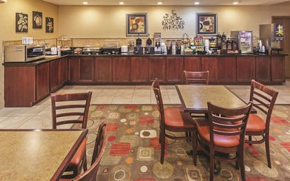 Property amenity | La Quinta Inn & Suites by Wyndham Stillwater-University Area