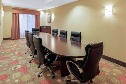 Meeting Room | La Quinta Inn & Suites by Wyndham Stillwater-University Area