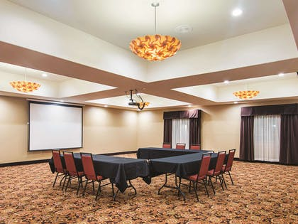 Meeting Room | La Quinta Inn & Suites by Wyndham Woodway - Waco South