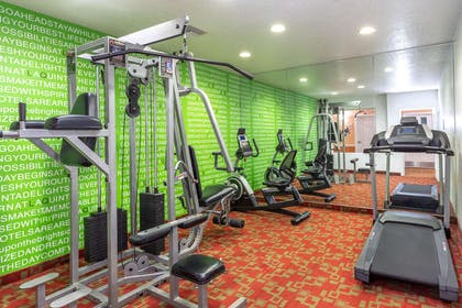 Health club | La Quinta Inn & Suites by Wyndham St. Augustine