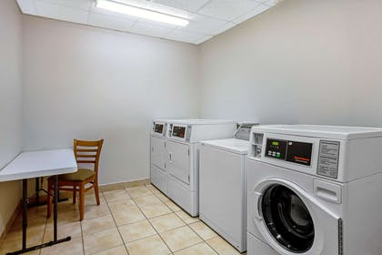 Laundry | La Quinta Inn & Suites by Wyndham Deer Park