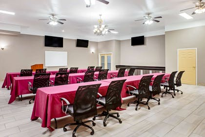 Meeting Room | La Quinta Inn & Suites by Wyndham Deer Park
