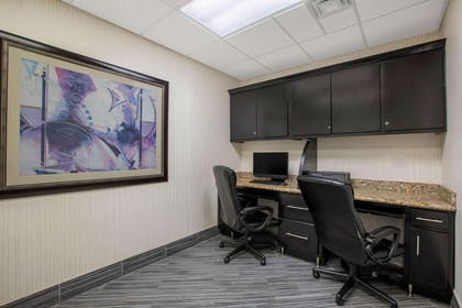 Business Center | La Quinta Inn & Suites by Wyndham Conway