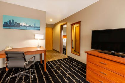 Undefined/Not Set | La Quinta Inn & Suites by Wyndham Vancouver