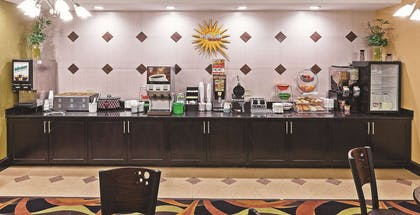 Property amenity | La Quinta Inn & Suites by Wyndham McAlester