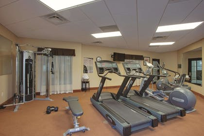 Health club | La Quinta Inn & Suites by Wyndham Verona