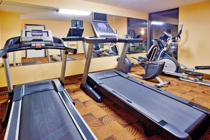 Health club | La Quinta Inn & Suites by Wyndham Memphis Airport Graceland