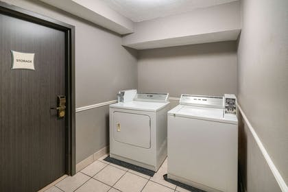 Laundry | La Quinta Inn & Suites by Wyndham Memphis Airport Graceland