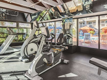 Health club | La Quinta Inn & Suites by Wyndham San Francisco Airport West