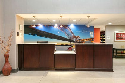 Lobby | La Quinta Inn & Suites by Wyndham Horn Lake / Southaven Area