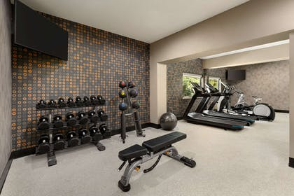 Health club | La Quinta Inn & Suites by Wyndham Salem OR