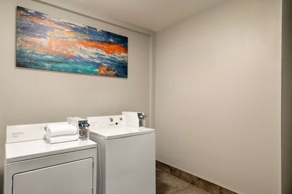 Laundry | La Quinta Inn & Suites by Wyndham Salem OR