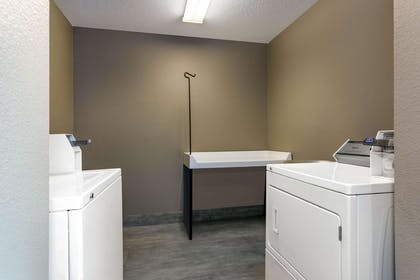 Laundry | La Quinta Inn & Suites by Wyndham Tampa Central