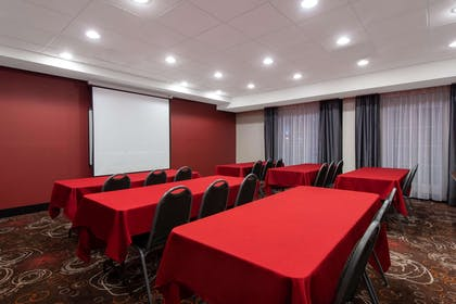 Meeting Room | La Quinta Inn & Suites by Wyndham Harrisburg-Hershey