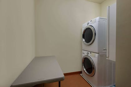 Laundry | La Quinta Inn & Suites by Wyndham Harrisburg-Hershey