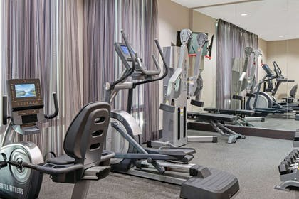 Health club | La Quinta Inn & Suites by Wyndham Rockport - Fulton