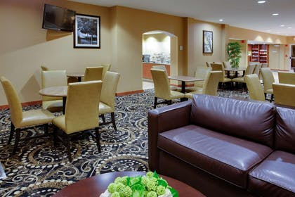 Property amenity | La Quinta Inn & Suites by Wyndham Manchester